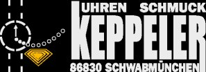 Keppeler-Schmuck