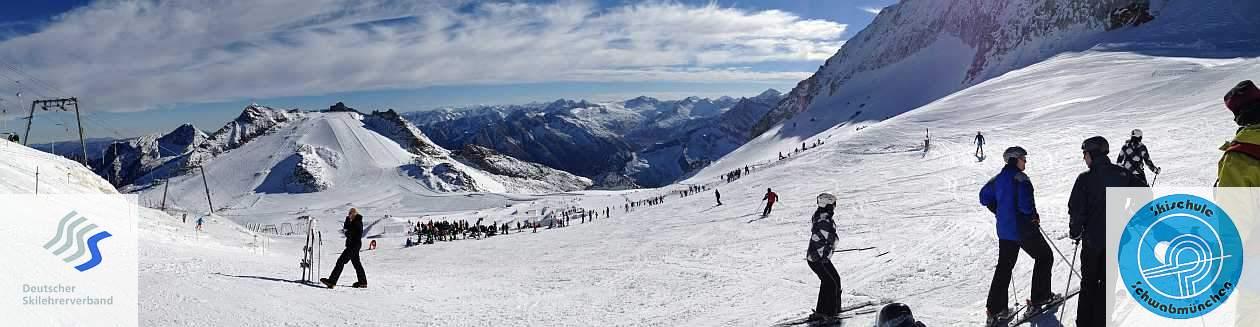 SchneeSportSchule Schwabmünchen